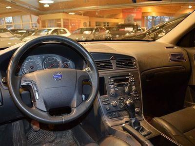 begagnad Volvo V70 2,4 Addition 170hk *En ägare* *Vinterhjul*