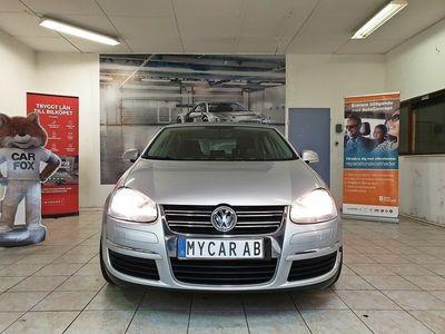 begagnad VW Jetta 1.6i 102hk,KLIMA M.M