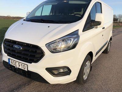 begagnad Ford Custom Transit280 (105hk)