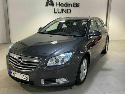 begagnad Opel Insignia Sports Tourer 2.0 CDTI / ecoFLEX / ACC / 160HK