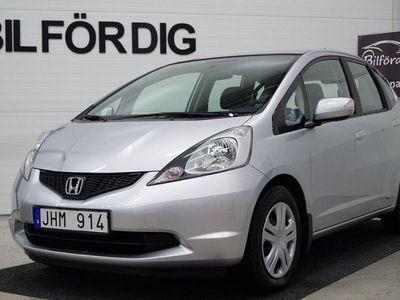 gebraucht Honda Jazz 1.4 i-VTEC 99hk,NY SERVAD, 1ÄG,Top -10