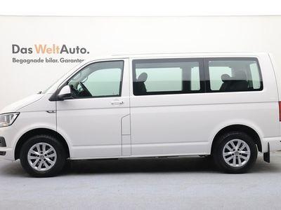 begagnad VW Multivan TDI 150