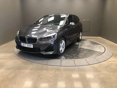 begagnad BMW 225 Active Tourer xe / M Sport / V-hjul ingår /