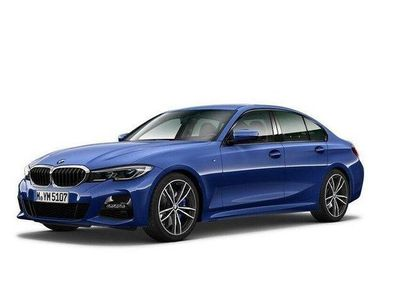 begagnad BMW 320 d xDrive Sedan *Höstsalong