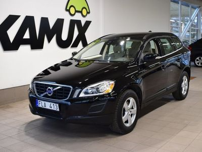 begagnad Volvo XC60 ***D3 Geartronic, 163hk