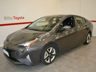 begagnad Toyota Prius Hybrid Active Kvalitetsgaranti