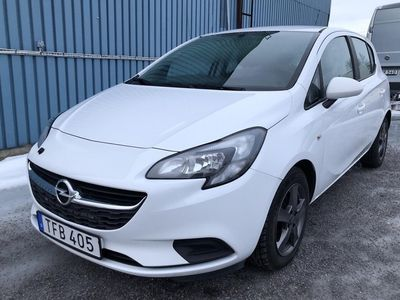 begagnad Opel Corsa 1.4 ECOTEC 5dr (90hk)