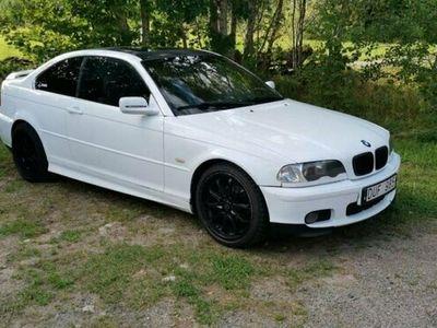 begagnad BMW 323 346C CI