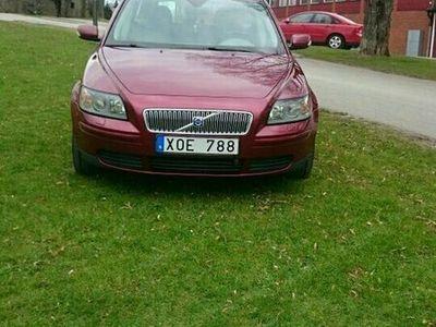 begagnad Volvo V50 1,8