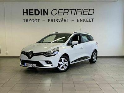 begagnad Renault Clio SPORT TOURER ZEN TCE 90 *V - Hjul*