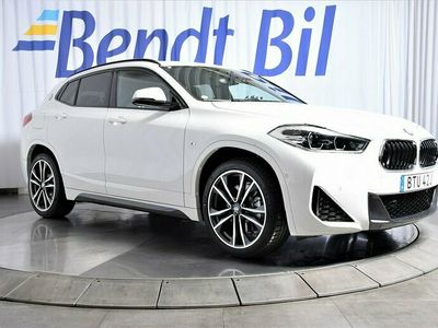 begagnad BMW X2 xDrive25e / Hybrid / Connected