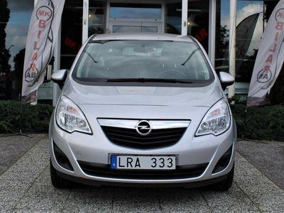 begagnad Opel Meriva 1.3 CDTI ecoFLEX 8300km 95hk