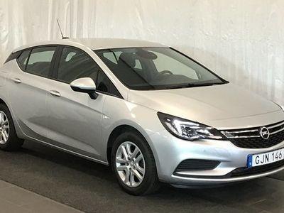 begagnad Opel Astra 1.0 T Enjoy 2018, Halvkombi 149 800 kr