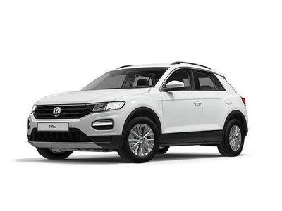 begagnad VW T-Roc 1.0 TSI Euro 6 115hk
