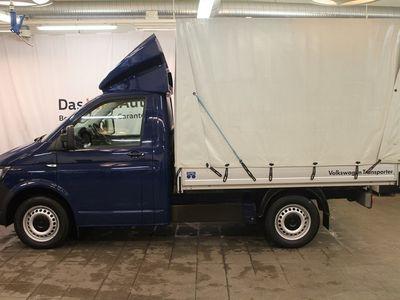 gebraucht VW Transporter PICKUP EH TRP PROLINE P-U EH 102HK 300