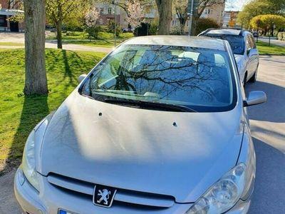 begagnad Peugeot 307 SPORT 2,0 5D