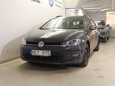 begagnad VW Golf SC TDI 105 Masters / Pluspaket