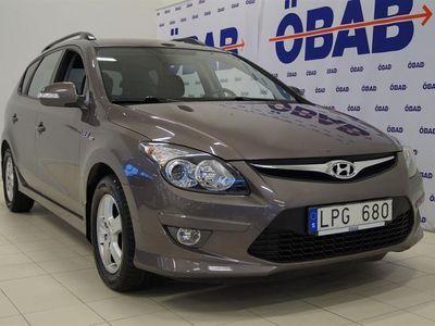 gebraucht Hyundai i30 1,6 CRDi Kombi