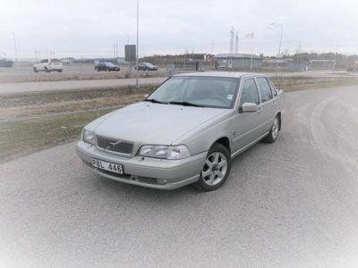 begagnad Volvo S70 2,4 140 hk -00