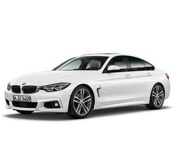 begagnad BMW 430 i xDrive GC M Sport Innovation Edt