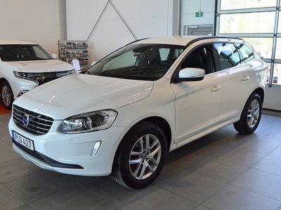 used Volvo XC60 D4 AWD Classic Momentum Automat
