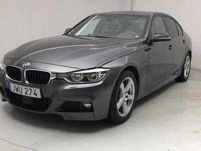 begagnad BMW 330e 3-serienSedan, F30