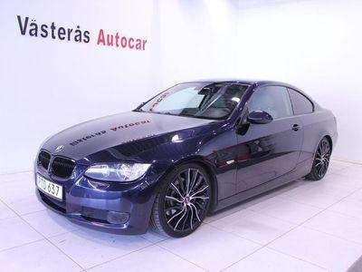 begagnad BMW 325 i Coupé Automat Comfort, Navi Dynamic 218hk