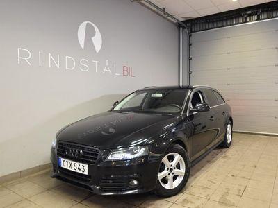 begagnad Audi A4 Avant 3.2 FSI AUT Q 2009, Personbil 99 900 kr