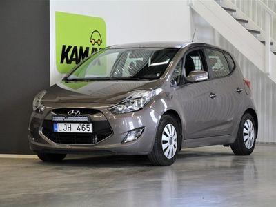 begagnad Hyundai ix20 1.4 CRDi