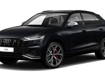 begagnad Audi S8 V8 TDI - Mkt Välutrustad Night Vision 2020, SUV 1 478 100 kr