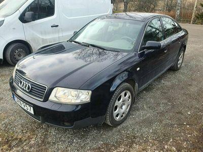 begagnad Audi A6 1,8T