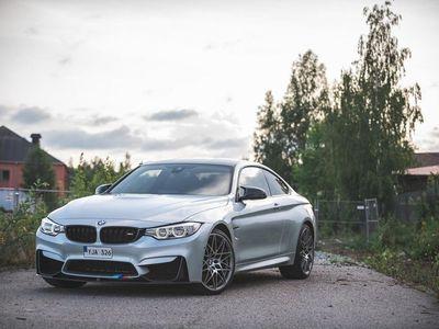 begagnad BMW M4 Competition Coupé