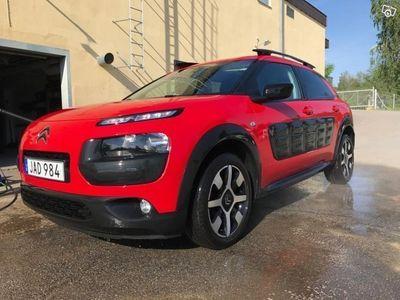 begagnad Citroën C4 Cactus 110 -15