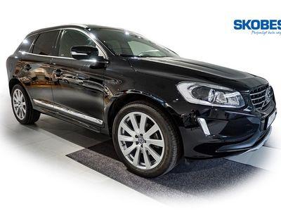 begagnad Volvo XC60 D5 AWD Summum Business Edition PRO
