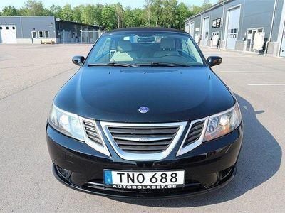 begagnad Saab 9-3 Cabriolet 1.9 TiD 150hk