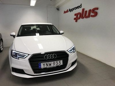 begagnad Audi A3 1.5 TFSI 150 HK