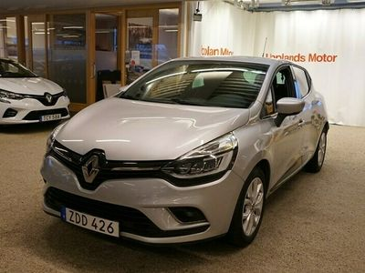 begagnad Renault Clio R.S. PhII Energy TCe 90 Intens 5-d