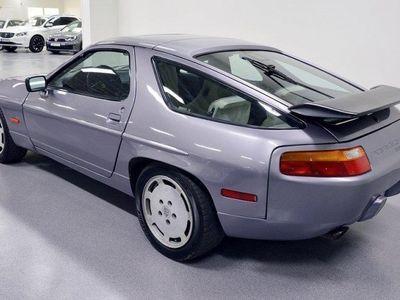 gebraucht Porsche 928 S4 5.0 V8 Automat 320hk -87