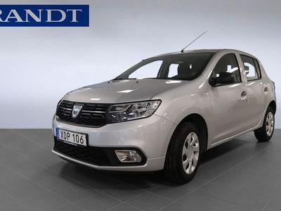 begagnad Dacia Sandero  PhII 0,9 TCe 90 Essential