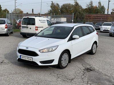 begagnad Ford Focus 1.5 TDCi ECOnetic Trend Euro 6 105