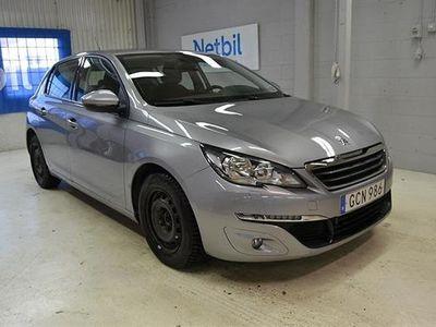 begagnad Peugeot 308 BlueHDi 5dr 120hk