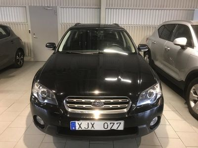begagnad Subaru Outback 3,0 R