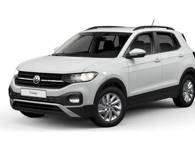 begagnad VW T-Cross - 1.0 TSI 95 MAN