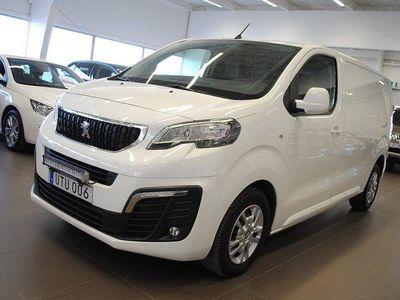 begagnad Peugeot Expert Pro+ L2 180 Auto