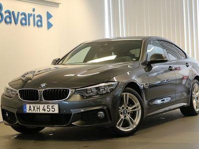 begagnad BMW 430 Gran Coupé i xDrive Kampanjbil vinter -18