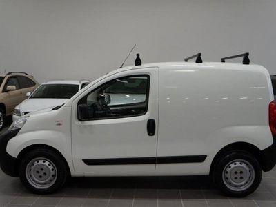 begagnad Citroën Nemo 1.4 HDI/ Aut/NyBesiktigad -10