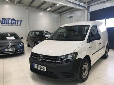 begagnad VW Caddy Proline 2,0TDI 75HK