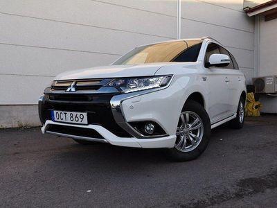 gebraucht Mitsubishi Outlander P-HEV 2.0 Hybrid 4WD CVT -16