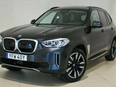 begagnad BMW 750 C iX3 Charged, Lagerbil för omgående leverans, Dragkrok 2021, MC/Moped Pris200 kr
