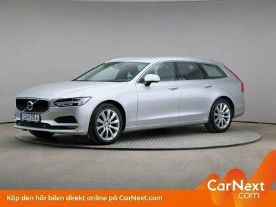 begagnad Volvo V90 D3e Business Advanced Voc